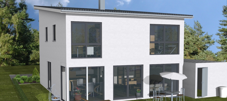 architektenhaus holicki wohnbau gmbh. Black Bedroom Furniture Sets. Home Design Ideas